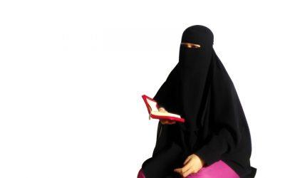 """Minin Utami """"Meraih IP 4,0 bisa ikut mengangkat kemuliaan kaum muslimin"""""""
