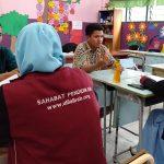 Presentasi Ide Peserta Beasiswa
