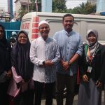 SMC Hadir Di Tabligh Akbar Ustadz Fatih Karim