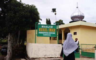 4 Desa Hanya Ada 47 Keluarga Muslim
