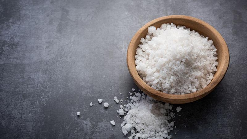 Sehat Dengan Garam