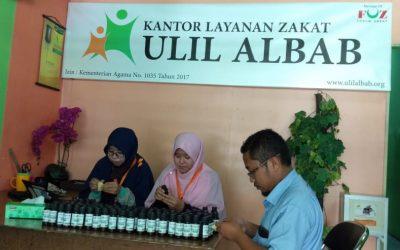 300 Botol Hand Sanitizer Gratis