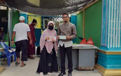 Shahibah Pun Dibolehkan Ujian