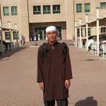 Anak Guru SD Kuliah di Saudi