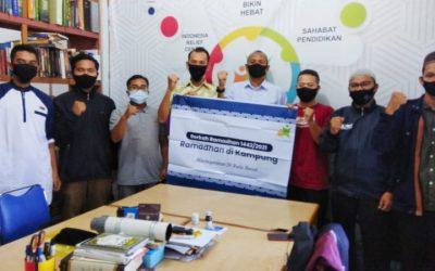 Rampung, Hidupkan Syi'ar Ramadhan di Kampung
