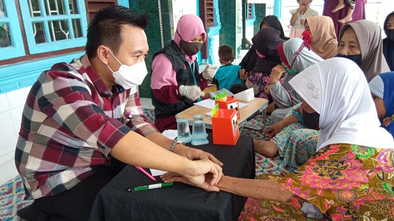 lembaga amil zakat medan Sumatera Utara - Ulil Albab -